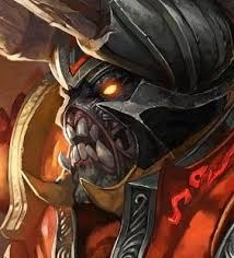 doom dota 2 lucifer doom bringer doombringer wiki guide