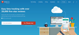 How To Keep Track Of Employees Time 10 Best Timesheet Software Tools Of 2019 Rated And Reviewed