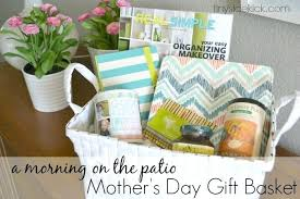 mother day gifts cretive dy mother day gift baskets