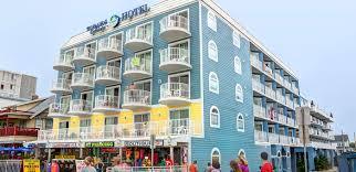 Ocean City 2 Bedroom Suites Tidelands Caribbean Hotel Suites Ocean City Md