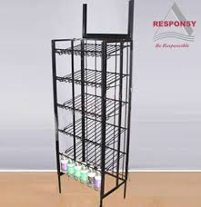 Steel Stands For Display Metal wire display stand Metal Wire Displays Series Pinterest 71