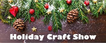 Image result for HOLIDAY craft show pictures