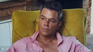 The Evolution Of Matt Damon - Mind Life TV