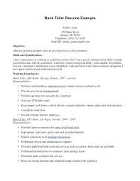 Sample Career Objectives For Resume Objective In Resume Sample For ...