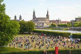 Sommer in Dresden Elbland - Visit Dresden