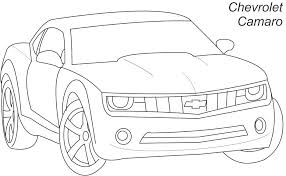 chevy coloring pages on chevrolet car coloring pages p