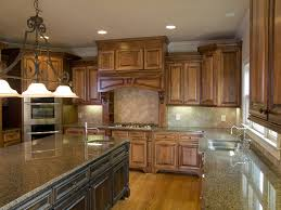Old Kitchen Renovation Redoing Kitchen Cabinets The Top Home Design