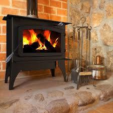 pleasant hearth lws 130291 2 200 sq ft large wood burning stove