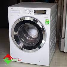 Máy giặt Beko Inverter 10Kg