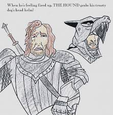 41 Like Game Of Thrones Coloring Pages Lusoplaycom