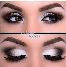 eye makeup for brown eyes apply the perfect look make up by chelsea
