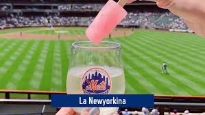Citi Field Dining Guide New York Mets