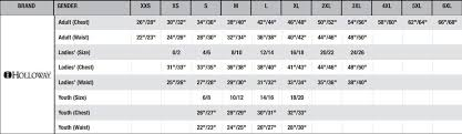 Holloway Apparel Size Chart Buy Mens Wizard Pullover Online