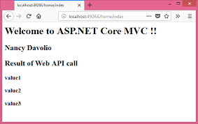 Use Razor Pages, MVC, and Web API in a Single ASP.NET Core ...