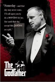 The Godfather Quotes Favor Best Quotes For Your Life