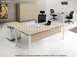 Scrivania Angolo Moderna : Oltre idee su angolo scrivania per ufficio