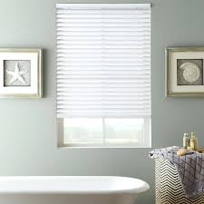 window blinds mounting blinds outside window home decorators