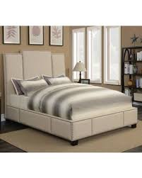 Winter's Hottest Sales on Lawndale Collection 300796KE King Size Bed ...
