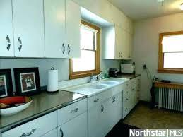 Retro Kitchen Design Pictures Adorable Retro Kitchen Cabinets Kitchen Style Kitchen Cabinets Paint Color
