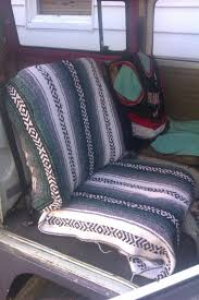 mexican blanket seat covers vw bug velcromag