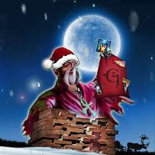 Gaia Epicus - Merry <b>Metal Christmas</b> and a <b>Heavy New</b> Year!...