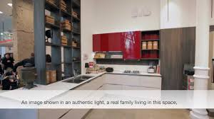 Spazio veneta cucine foro buonaparte milano: la settimana del