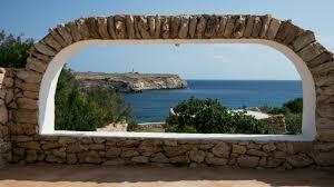 Hotel I Dammusi Di Borgo Cala Creta Lampedusa Home
