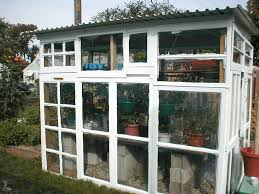 picture of greenhouse from old windows picture of greenhouse from old windows