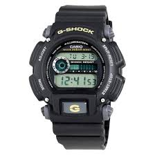 men s casio g shock watch black dw9052 1bcg target loved