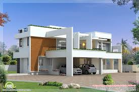 ... Recently Modern Contemporary Home ...