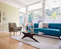 Mid Century Modern Design Ideas Midcentury Modern Rooms