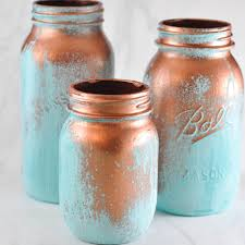 Cute Jar Decorating Ideas 100 Mason Jar DIY Craft Projects Sober Julie 37