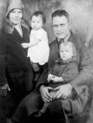 James Hart Family Genealogy