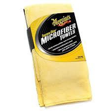 Shine Job Posting Meguiars X2020 Supreme Shine Microfiber Towels Pack Of 3