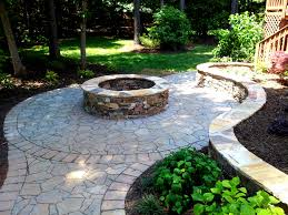 paver patio with fire pit. Wonderful Fire Stone Fire Pit Design Intended Paver Patio With Fire Pit