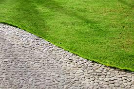 The Mosaic MystiqueMosaic Garden Path