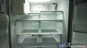 refrigerator leaking water inside 4 samsung refrigerator leaking water from freezer door