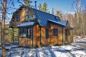 Mountain Cabin Decor Home Design Mountain Cabin Designs With Outdoor Fireplace Area