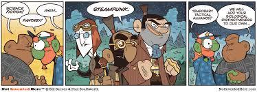 sci fi versus fantasy versus steampunk mad hatter s bookshelf sci fi versus fantasy versus steampunk