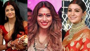 sindoor looks of 10 beautiful bollywood actresses who rocked it like no one else