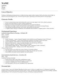 med surg nurse resume best example resume images on resume communication  and a medical surgical telemetry