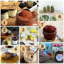 Gifts From The Kitchen Handmade With Love Christmas Gifts From Your Kitchen Dietitian