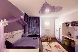 Stunning Purple Kids Bedroom Ideas