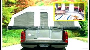Tent For Truck Bed Tent For Truck Bed Toyota Tacoma ...