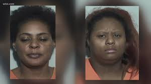 Alexis Fortune, Alisa Haynes sentenced in Toledo pastor sex crime ...