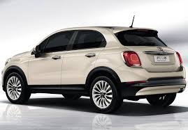 Fiat Launching The Suv Machinespider Com