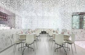 ultra modern interior design. Ultra Modern Restaurant Interior Design Beijing Noodle No.9 Las Vegas N