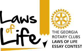 Laws Of Life Essay Contest Executive Director Employment