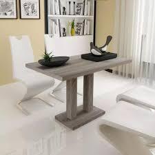 modern style wooden dining table kitchen living room dinner breakfast furniture ebay