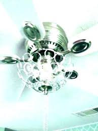 chandelier with ceiling fan attached ceiling fan with chandelier light kit chandeliers ceiling fans with chandelier
